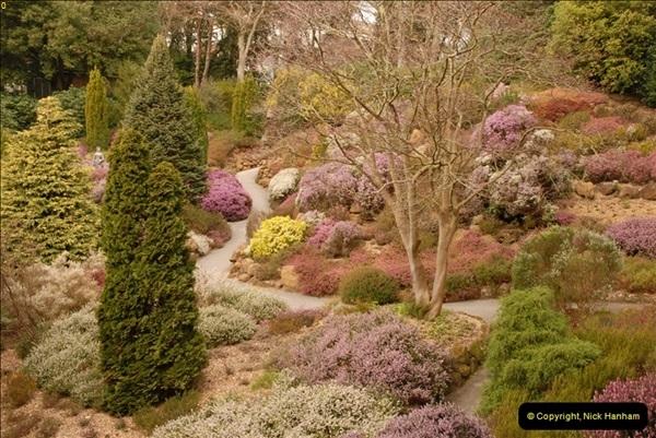 2013-04-27 Compton Acres Gardens, Poole, Dorset.  (84)084