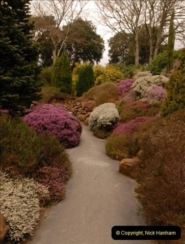 2013-04-27 Compton Acres Gardens, Poole, Dorset.  (85)085