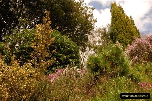 2013-04-27 Compton Acres Gardens, Poole, Dorset.  (93)093