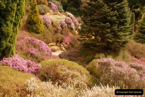 2013-04-27 Compton Acres Gardens, Poole, Dorset.  (95)095
