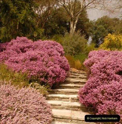2013-04-27 Compton Acres Gardens, Poole, Dorset.  (98)098