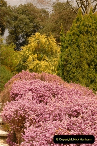 2013-04-27 Compton Acres Gardens, Poole, Dorset.  (99)099