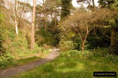 2013-04-27 Compton Acres Gardens, Poole, Dorset.  (46)046