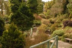 2013-04-27 Compton Acres Gardens, Poole, Dorset.  (54)054