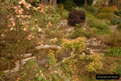 2013-04-27 Compton Acres Gardens, Poole, Dorset.  (58)058