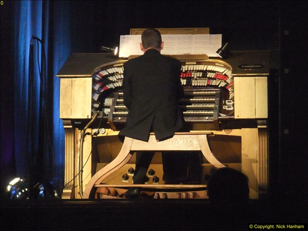 2016-04-07 The Compton Organ at the Pavilion Theatre, Bournemouth (1)11