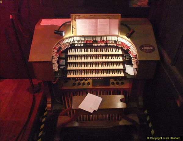 2016-04-07 The Compton Organ at the Pavilion Theatre, Bournemouth (11)21