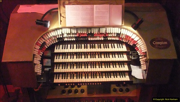 2016-04-07 The Compton Organ at the Pavilion Theatre, Bournemouth (12)22