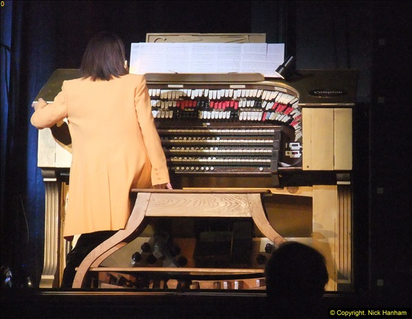 2016-04-07 The Compton Organ at the Pavilion Theatre, Bournemouth (4)14