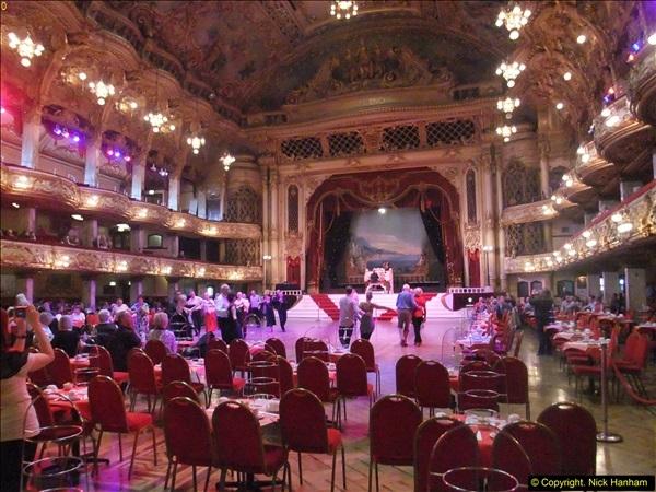 2015-10-10 The Tower Ballroom Wurlitzer Organ Blackpool, Lancashire. (3)03