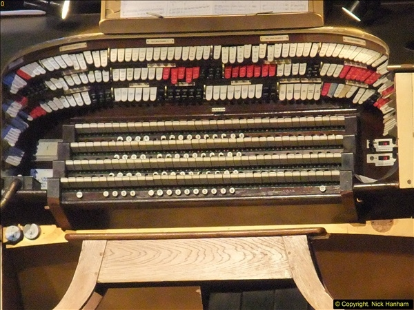 2016-04-07 The Compton Organ at the Pavilion Theatre, Bournemouth (8)18