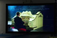 2015-10-10 The Tower Ballroom Wurlitzer Organ Blackpool, Lancashire. (1)01