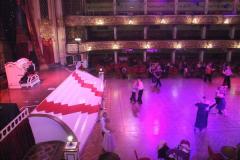 2015-10-10 The Tower Ballroom Wurlitzer Organ Blackpool, Lancashire. (10)10