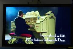 2015-10-10 The Tower Ballroom Wurlitzer Organ Blackpool, Lancashire. (2)02