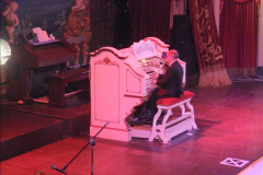 2015-10-10 The Tower Ballroom Wurlitzer Organ Blackpool, Lancashire. (9)09