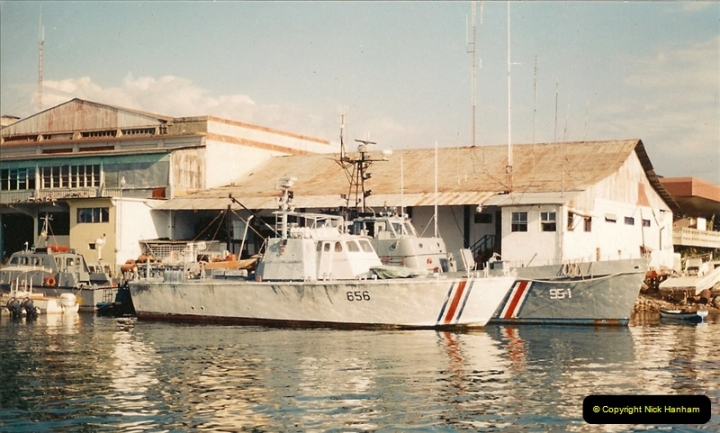 1996 Costa Rica (56)56