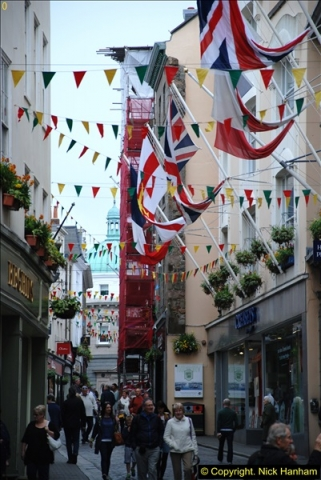 2015-05-04 St. Peter Port, Guernsey, CI.  (111)111