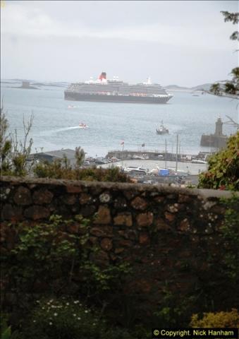 2015-05-04 St. Peter Port, Guernsey, CI.  (99)099
