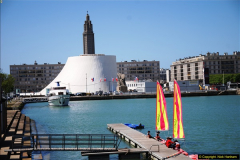 2015-05-05 Le Havre, France.  (220)220