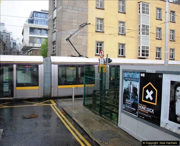 2015-05-08 Dublin, Eire.  (91)091