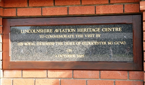 2013-09-27 to 30 The Lincolnshire Aviation Heritage Centre, Just Jane and The Dam Busters.  (460)460