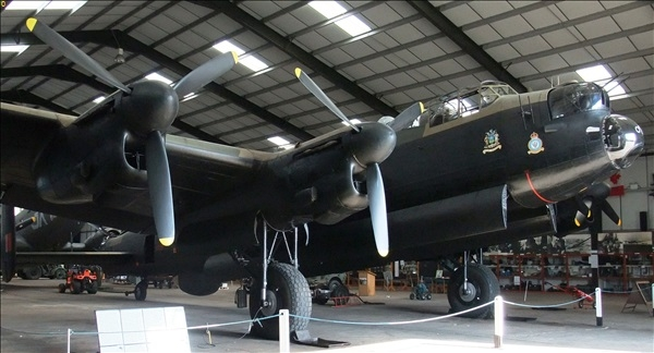 2013-09-27 to 30 The Lincolnshire Aviation Heritage Centre, Just Jane and The Dam Busters.  (48)048