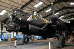 2013-09-27 to 30 The Lincolnshire Aviation Heritage Centre, Just Jane and The Dam Busters.  (40)040