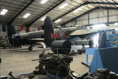 2013-09-27 to 30 The Lincolnshire Aviation Heritage Centre, Just Jane and The Dam Busters.  (63)063