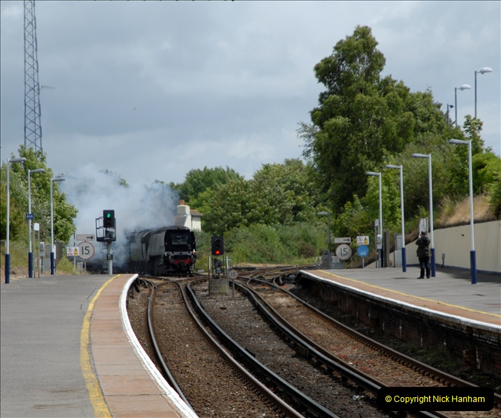 2011-06-16 DCE. Tangmere @ Branksome, Poole, Dorset.  (1)001