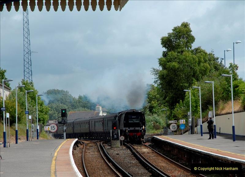 2011-06-16 DCE. Tangmere @ Branksome, Poole, Dorset.  (4)004