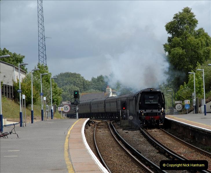 2011-06-16 DCE. Tangmere @ Branksome, Poole, Dorset.  (6)006