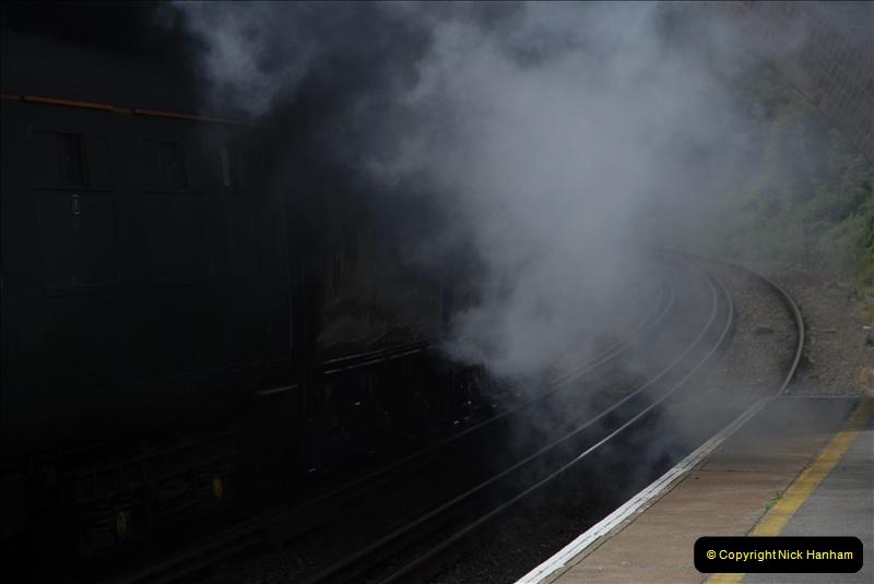 2011-06-16 DCE. Tangmere @ Parkstone, Poole, Dorset.  (9)009