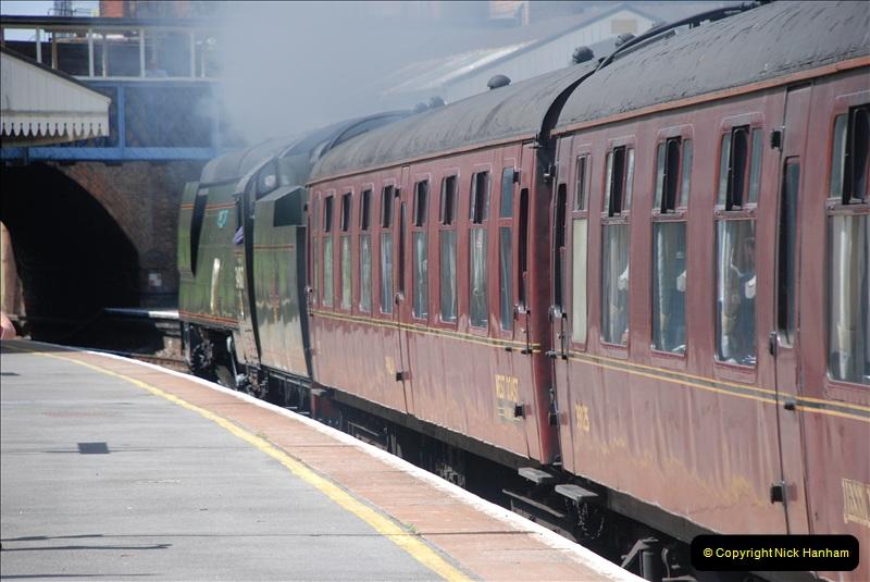 2011-08-09 DCE. Tangmere @ Branksome, Poole, Dorset. (14)063