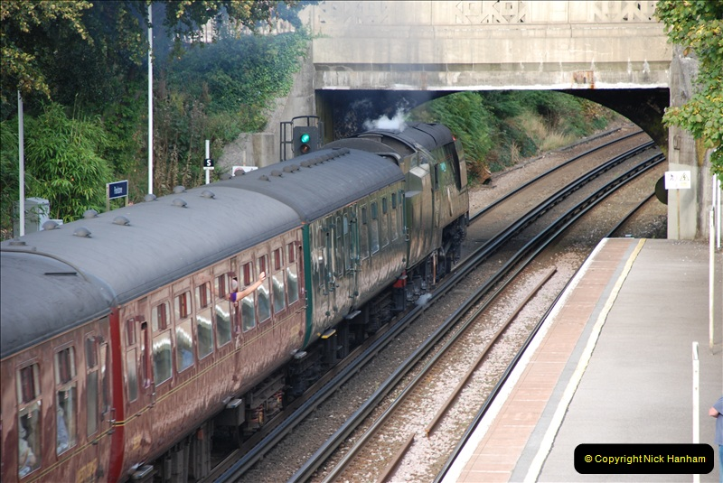 2011-08-30Tangmere @ Parkstone, Poole, Dorset.  (10)097