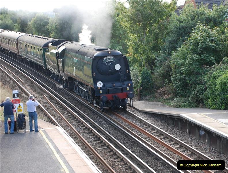 2011-08-30Tangmere @ Parkstone, Poole, Dorset.  (6)093