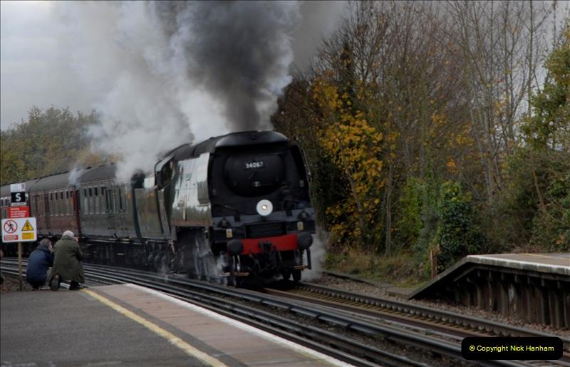 2011-11-24 Parkstone, Poole, Dorset.  (2)128
