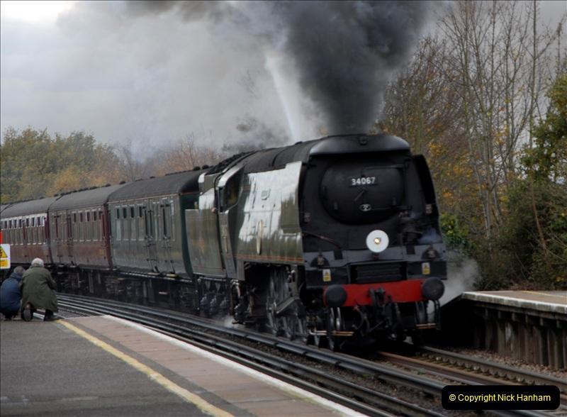 2011-11-24 Parkstone, Poole, Dorset.  (4)130