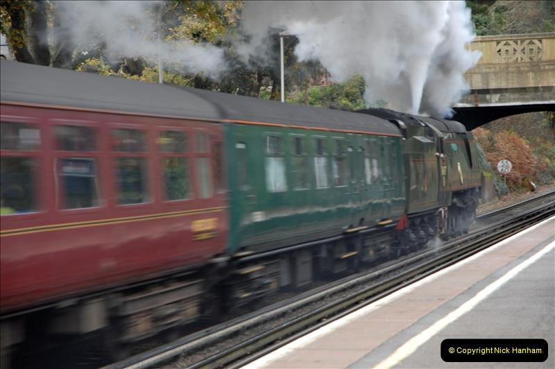 2011-11-24 Parkstone, Poole, Dorset.  (7)133