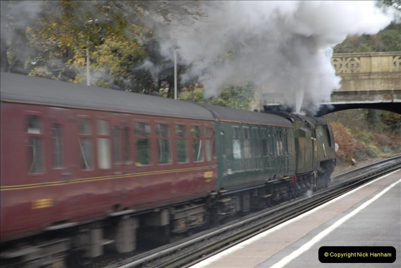 2011-11-24 Parkstone, Poole, Dorset.  (8)134