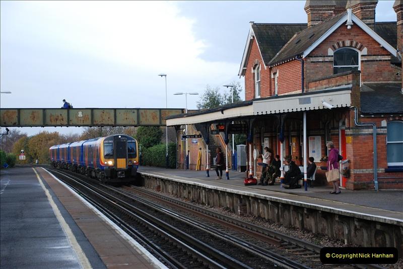 2011-12-07 Parkstone, Poole, Dorset.  (16)155