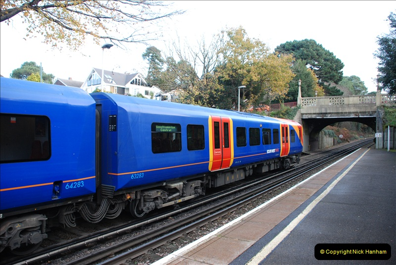2011-12-07 Parkstone, Poole, Dorset.  (17)156