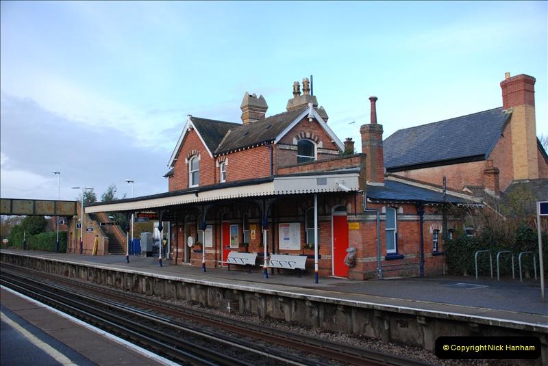 2011-12-07 Parkstone, Poole, Dorset.  (18)157