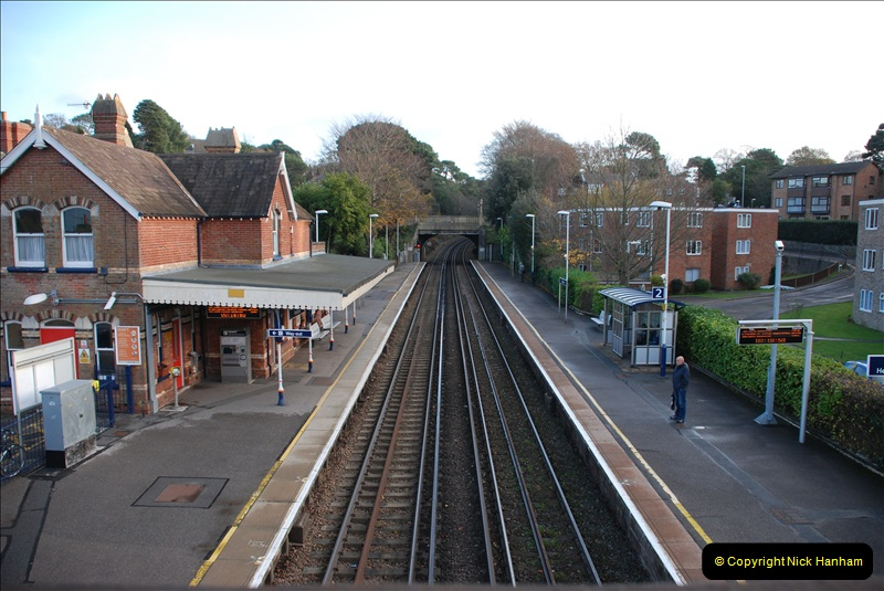 2011-12-07 Parkstone, Poole, Dorset.  (21)160