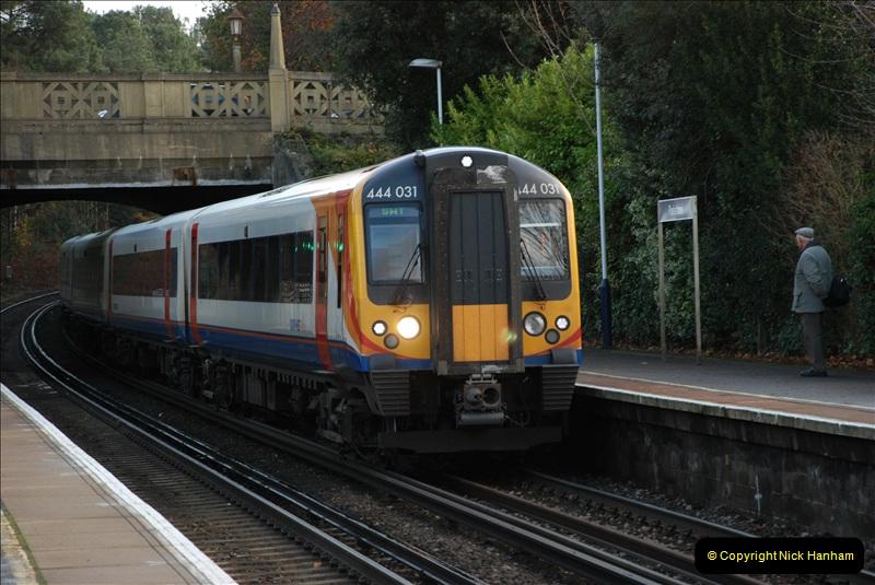 2011-12-07 Parkstone, Poole, Dorset.  (22)161