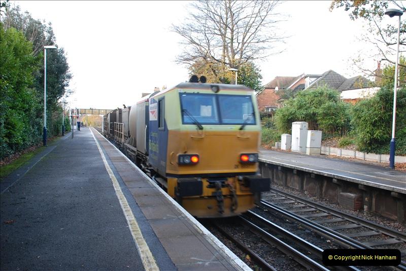 2011-12-07 Parkstone, Poole, Dorset.  (4)143