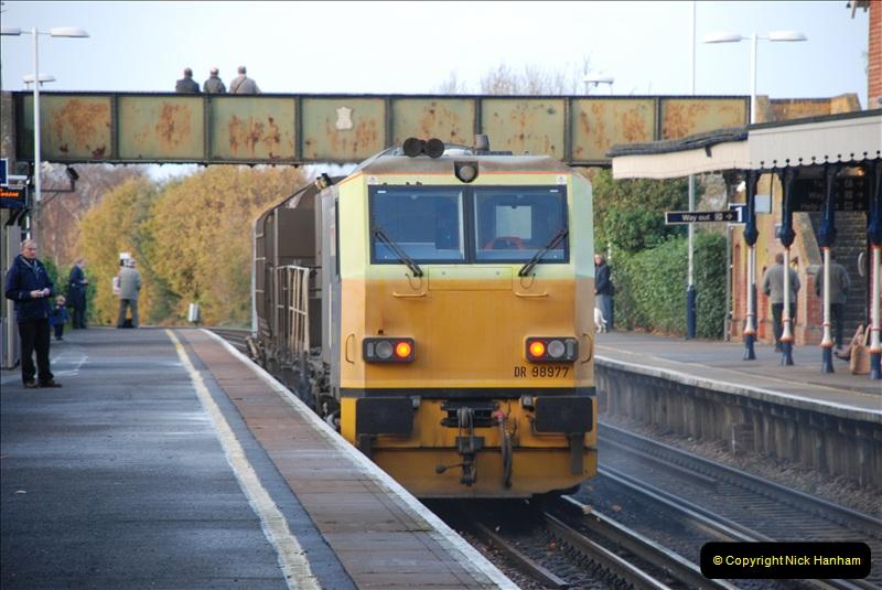 2011-12-07 Parkstone, Poole, Dorset.  (6)145