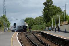 Dorset Coast Express  16 June 2011 to 07 December 2011