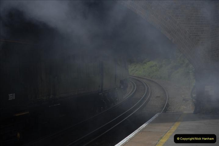 2011-06-16 DCE. Tangmere @ Parkstone, Poole, Dorset.  (10)010
