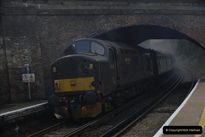 2011-06-16 DCE. Tangmere @ Parkstone, Poole, Dorset.  (13)013