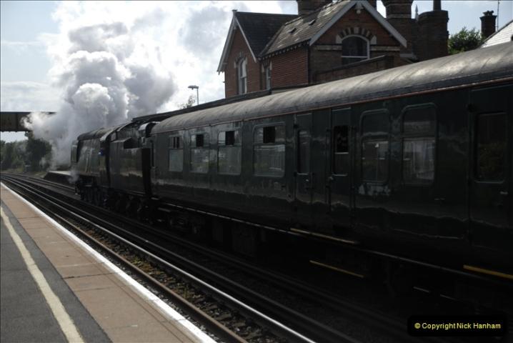 2011-06-16 DCE. Tangmere @ Parkstone, Poole, Dorset.  (17)017